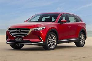 Mazda Cx 9 2017 : mazda cx 9 2017 pricing and spec confirmed car news carsguide ~ Medecine-chirurgie-esthetiques.com Avis de Voitures