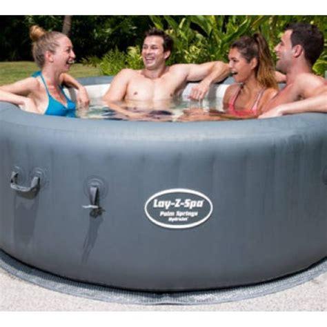 hire a tub lay z spa tub hire