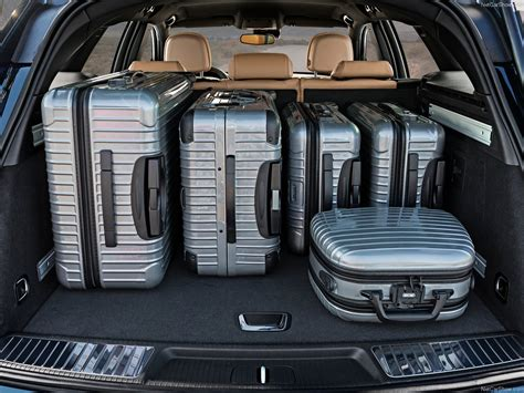 Opel Insignia Trunk Space by Opel Insignia Picture 34 Of 45 Boot Trunk My 2014