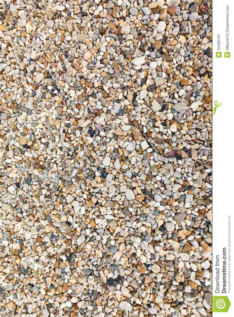colorful  colors gravel background stock image image
