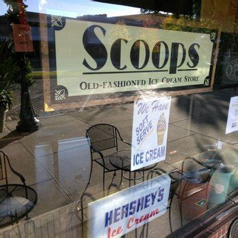 Scoops Old Fashioned Ice Cream  37 Photos & 59 Reviews
