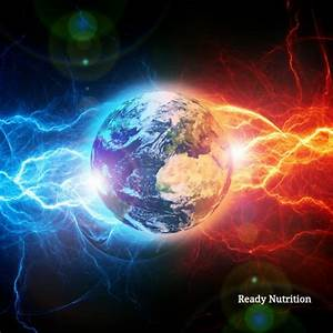 Could the Latest Solar Storm Warnings Bring an End to ...