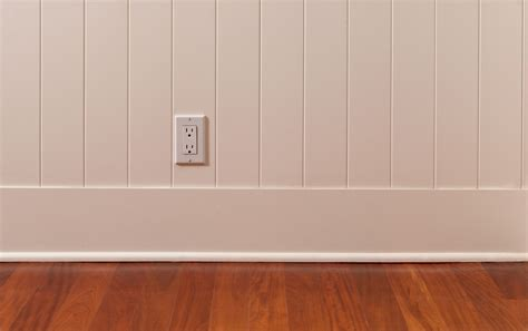 baseboards styles selecting the trim for your home