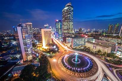 Indonesia Cloud Jakarta Country Business