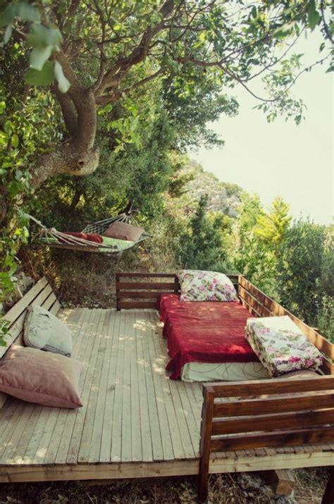 60 Idées Pour Bien Agencer Son Jardin Archzinefr
