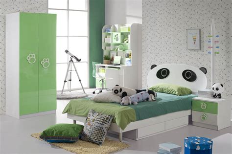 Top Children Room's Decor Ideas