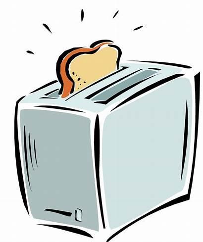 Toast Toaster Clipart Beach Slice Clipartpanda Desm