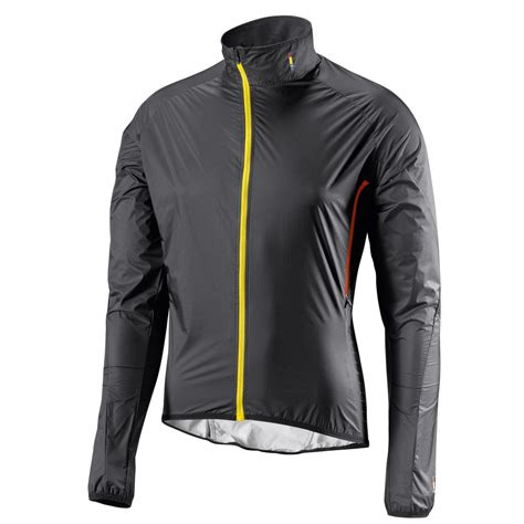 best bike jackets mccarthy cycles cork look light rain waterproof jacket black