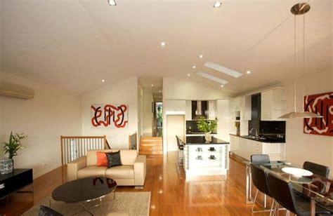 floor plans open kitchen living room minimalist design for living room with open kitchen 8253