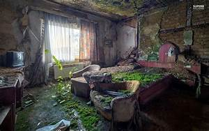 High Quality Abandoned Room Images