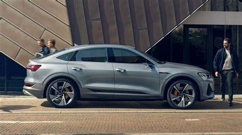 Audi Upcoming Models | Audi New Zealand