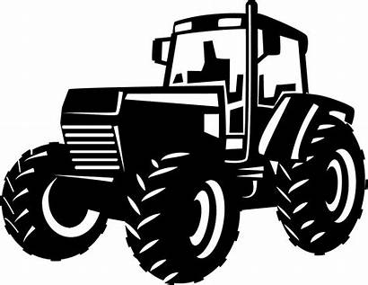 Tractor Vector 9th