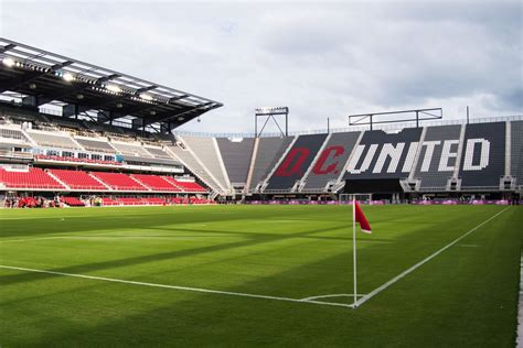 7 cool design facts to know about dc united s audi field curbed dc