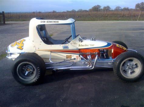 1966 Edmunds Super Modified