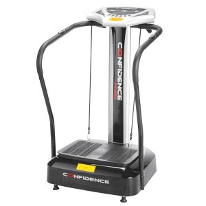 Amazon.com : Confidence Fitness Slim Full Body Vibration
