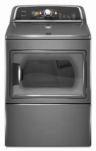 Medx700ag Maytag Electric Dryer 7 4 Cu  Ft