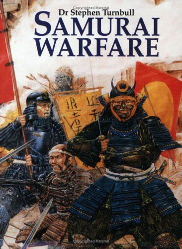 samurai warfare book published october