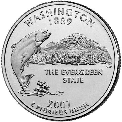 state quarters 188 dollar quot washington quarter quot washington united states numista