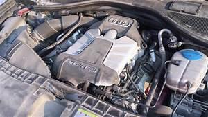 Audi A6 3 0 Tfsi Engine Start