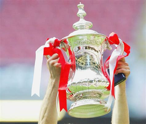 FA Cup Quarter Finals Draw: Tie of the Round   Bleacher ...