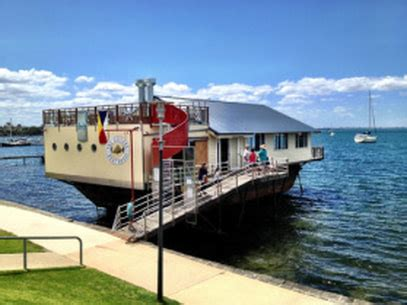 Party Boat Geelong by The Geelong Boat House About
