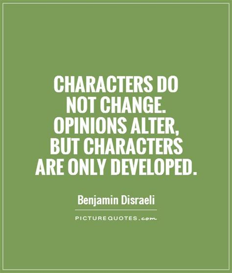 Opinion Change Quotes