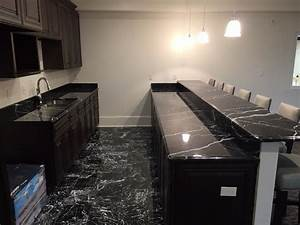 Bar, Countertops, Works, By, Luxury, Countertops
