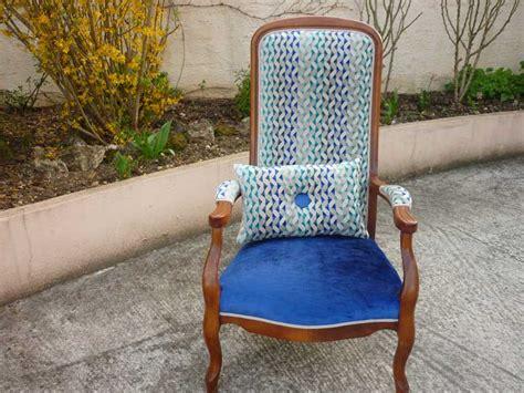 comment recouvrir un voltaire fabulous with comment recouvrir un voltaire fauteuil