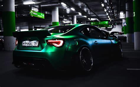 wallpaper toyota sports car custom tuning