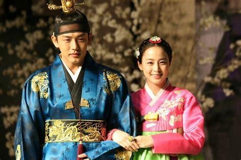 rekomendasi drama korea romantis berlatar cerita