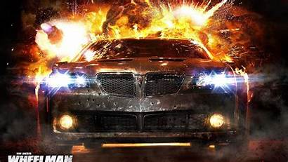 Wheelman Explosions Games Cars