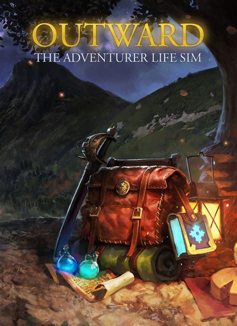 Outward Windows Game Indie