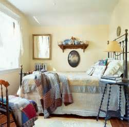 Simple Cottage Style Beds Ideas Photo by A Sweet Simple Cottage Bungalow House