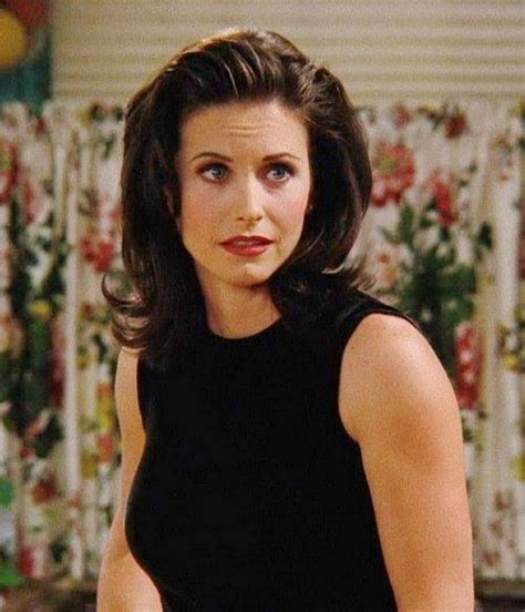which are the cutest pictures of monica geller quora