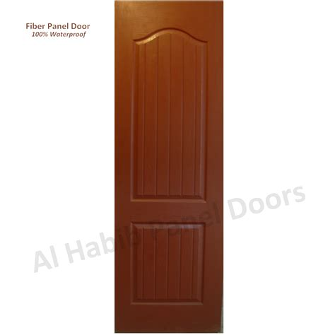 fiberglass  panel stripes door hpd fiber panel
