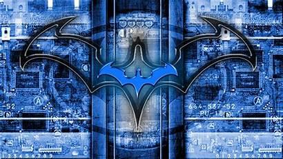 Nightwing Wallpapers Smartphones Phone 1080 Cool Deviantart