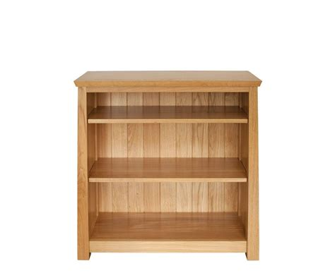 Low Bookcase by A C Low Bookcase From Treske