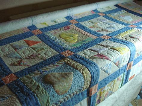 nifty stitcher  frame quilting