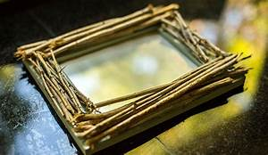 Unique Wall Collage Frames Wooden Art Decor Homes