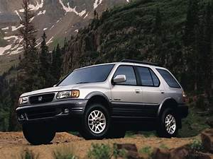 1999 Honda Passport Suv Specifications  Pictures  Prices