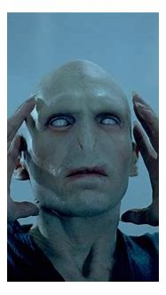 Voldemort, the dark lord of the Harry Potter universe ...
