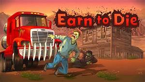 Earn To Die Review | Hardcore Droid