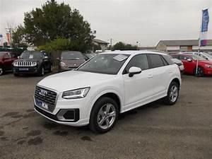 Audi Auxerre : 37 voiture s d 39 occasion audi vendre au garage garage devillaine richard auxerre ~ Gottalentnigeria.com Avis de Voitures