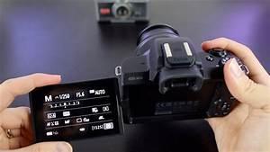 Canon Eos M50 Tutorial