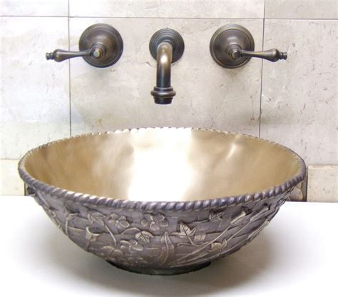 Connie Deamond Interior Creations Unusual Sinks For The