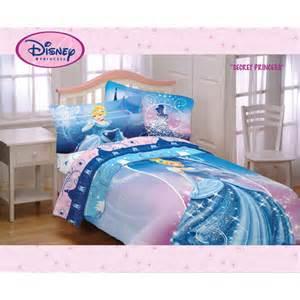 disney cinderella secret princess twin comforter walmart com