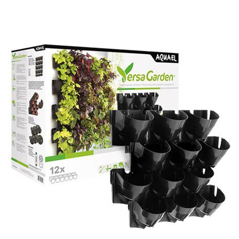 Garden Modules by Versa Garden Aquael