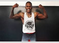 Photos The Israel Adesanya Story MMA India
