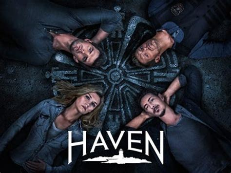Haven Tv Show On Syfy Canceled Show's Final Episodes