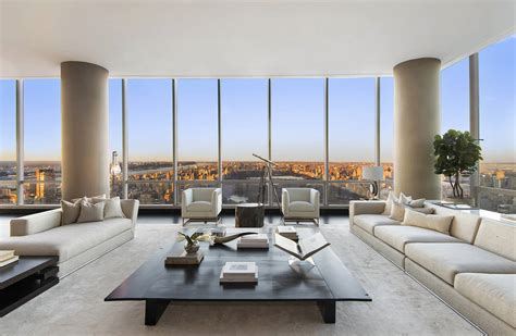 is livingroom one word billionaire nabs one57 condo for a mere 23 5